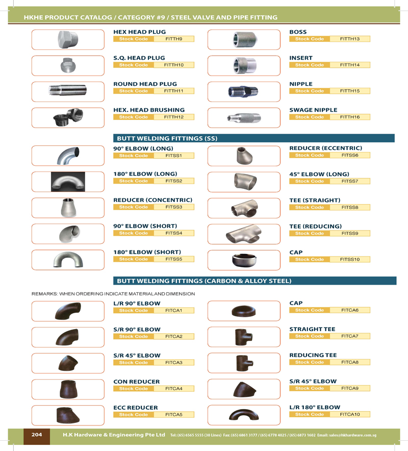 Steel pipe fittings catalog pictures to pin on pinterest